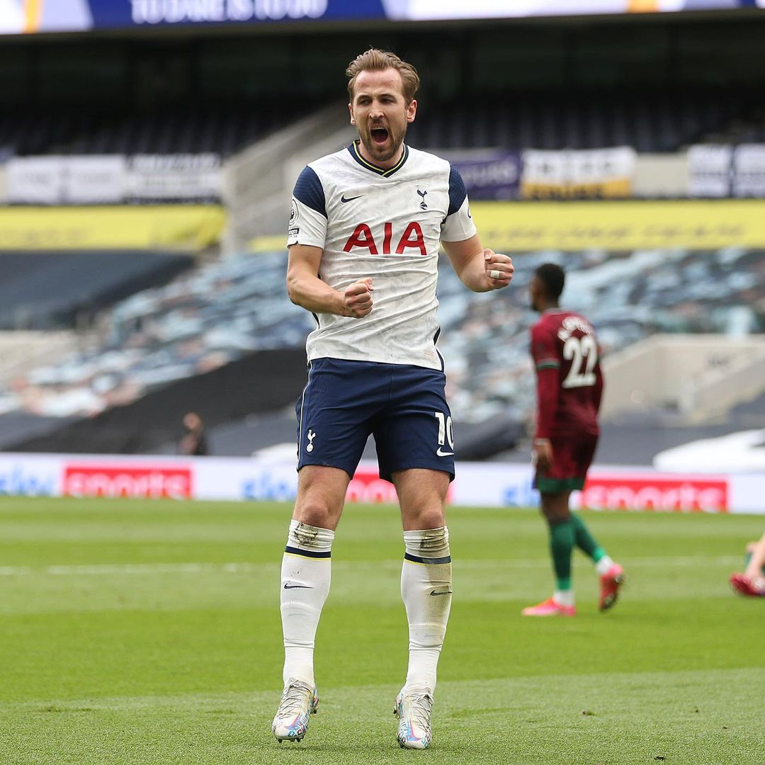 Harry Kane demands to leave Tottenham Hotspur in the summer