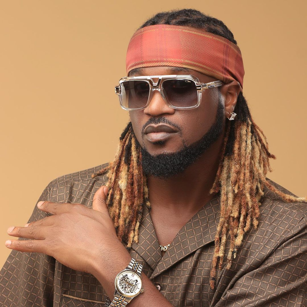 Paul Okoye hits over 1M subscribers on YouTube, gets Gold Certification (Video)