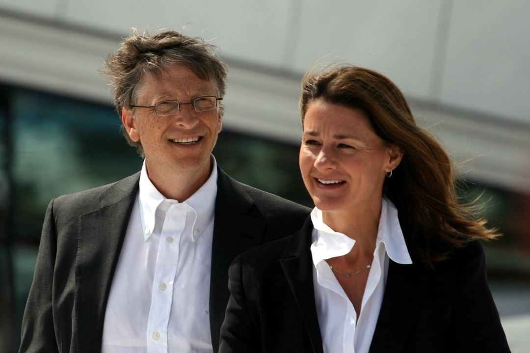 Billionaire Bill Gates and wife, Melinda Gates, ends their 27 years marriage