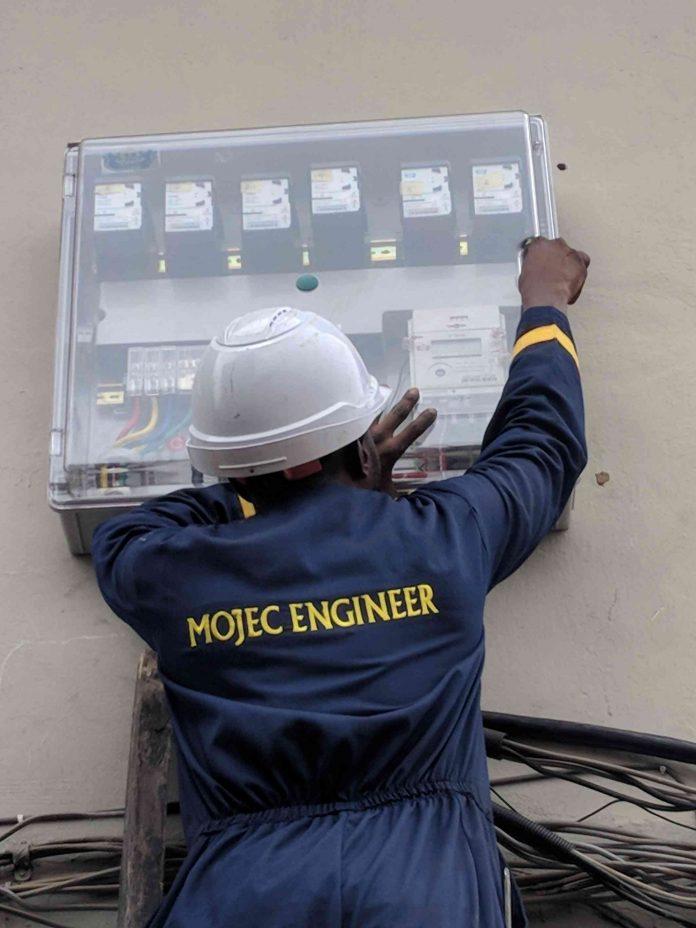 How to Troubleshoot MOJEC Prepaid Meter Errors (2021)