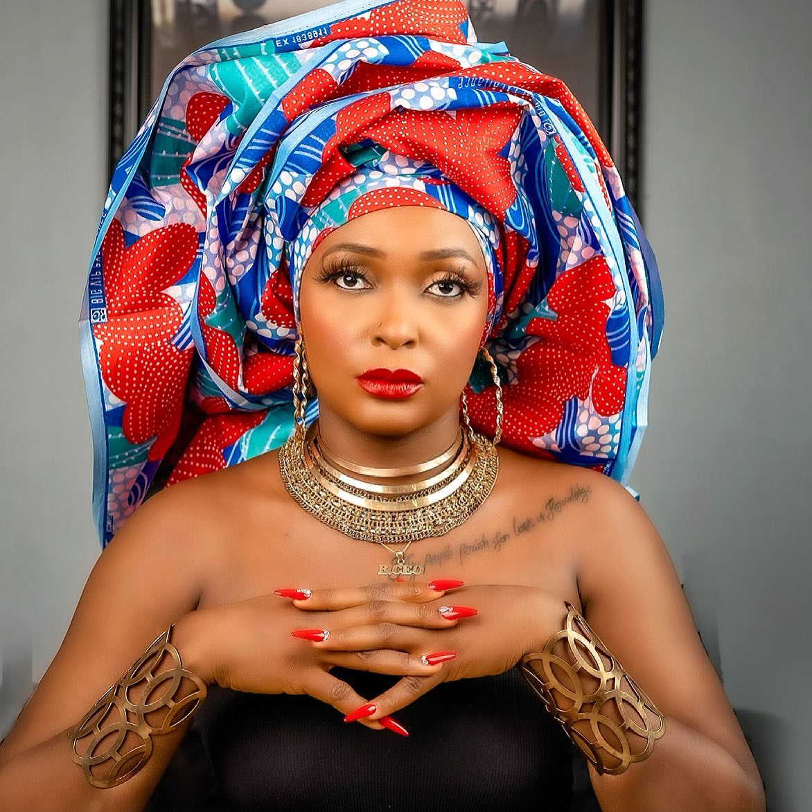 Some women will agree to Naira Marley's fantasy - Sex Expert, Blessing Okoro