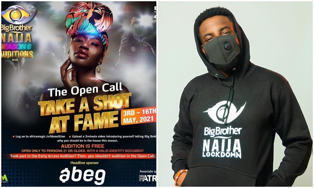 BBNaija: Organizers shock fans as they announce host for season six edition