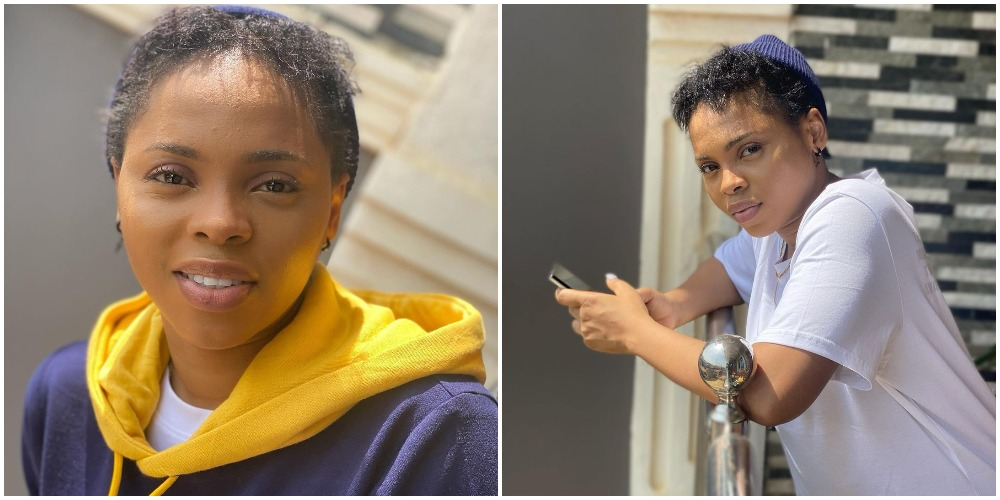 """I'm here to do God's work"" - Chidinma Ekile reveals why she dumped secular music"