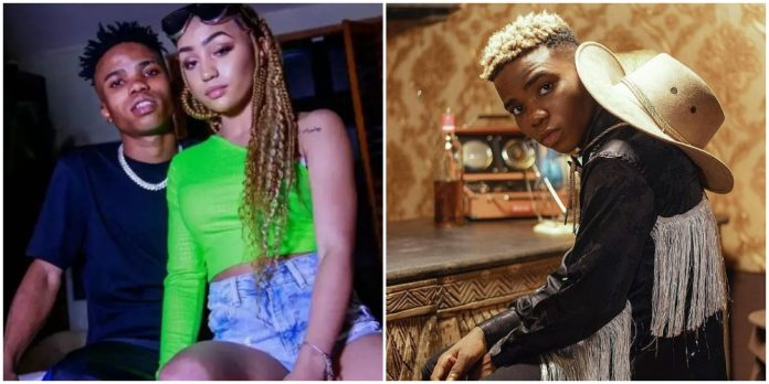 Lyta was blocking my blessings, I achieved more when I left him — Baby mama Kemi