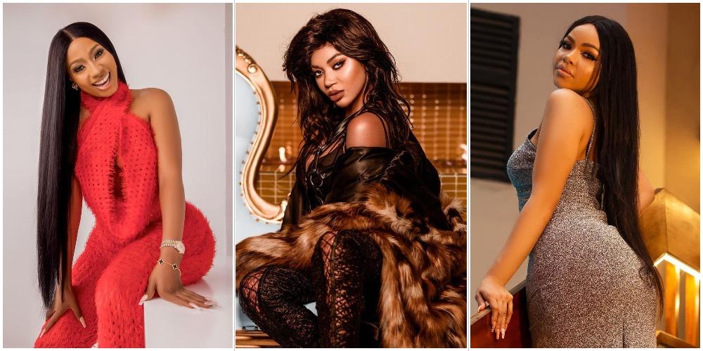 Nengi begged me to support Mercy Eke during BBNaija 'Pepper Dem' - Singer Dencia