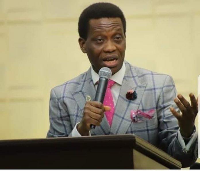 BREAKING: Pastor Adeboye's son, Dare, dies at 42