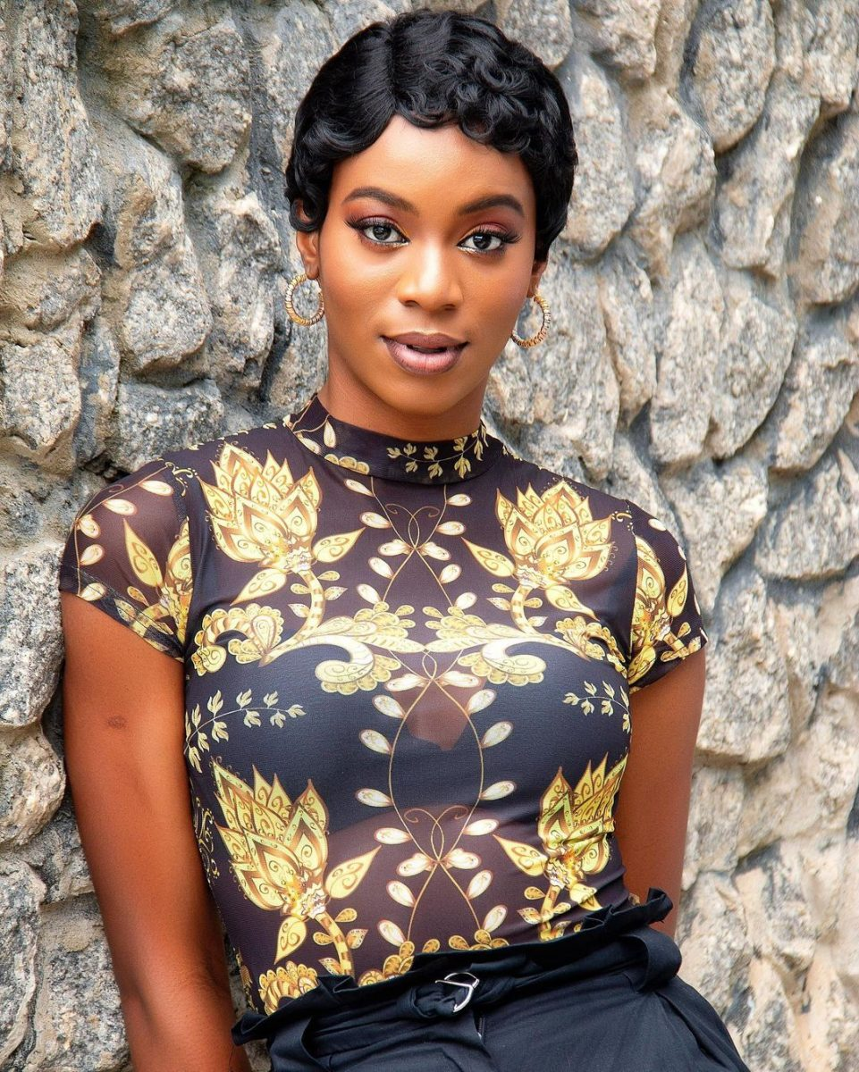 """""""Social Media is not a sure source of Income"""" - Media Personality Victoria Eze"""