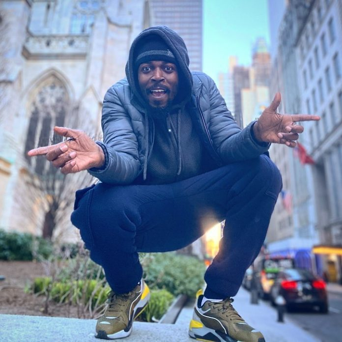"""""""The same issues Nigerians are protesting against, Ghanaians will give to God""""- Rapper Kwaw Kese"""