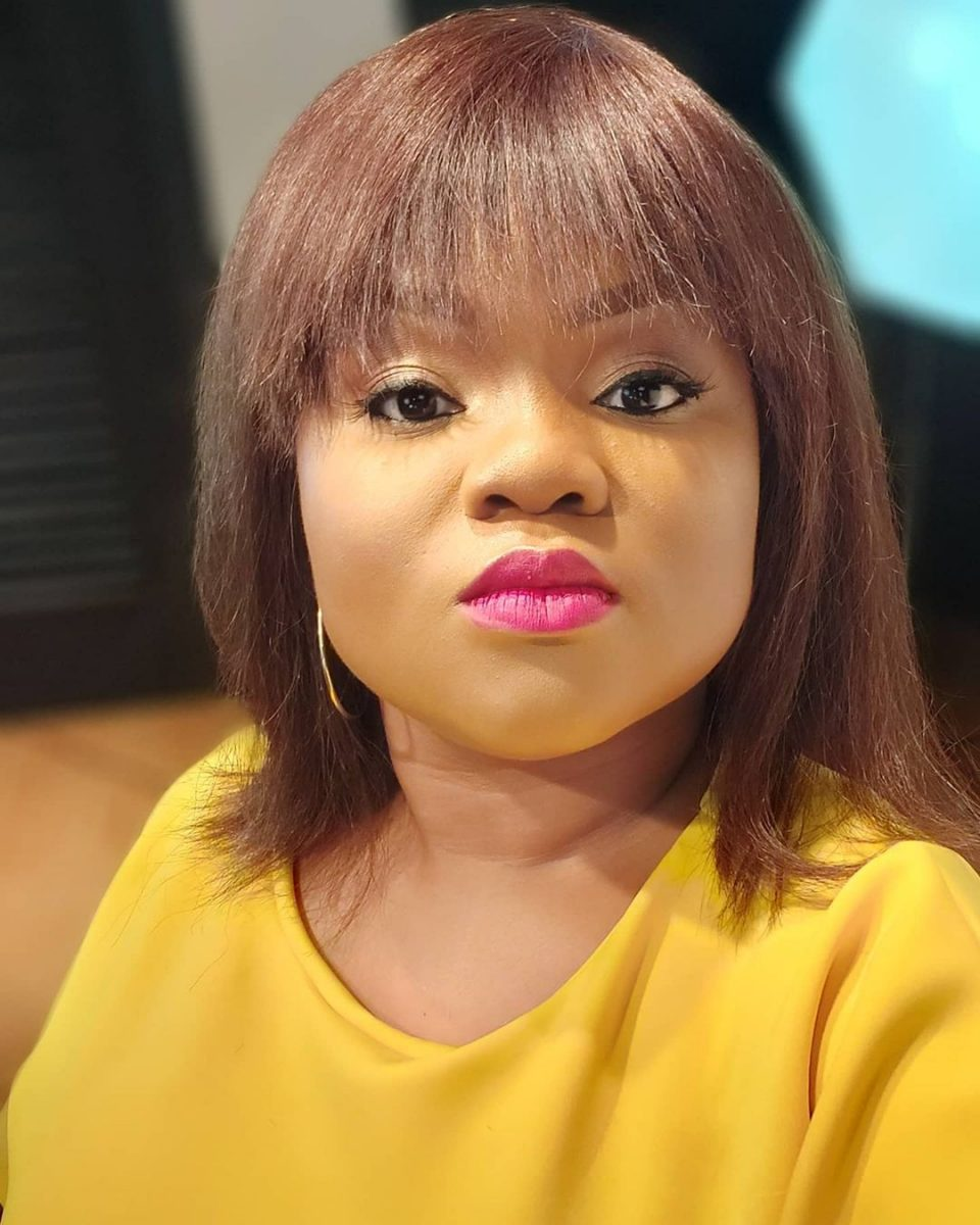 Pastor TB Joshua's ministry did a lot of damage — OAP Sandra Ezekwesili