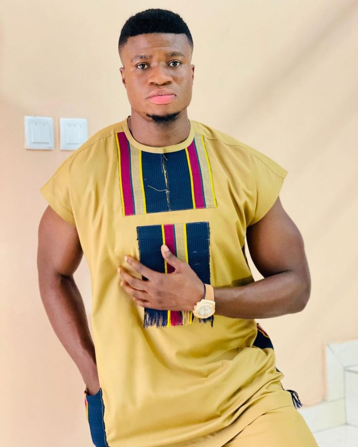 Instagram comedian, Zics Aloma, buys himself a house worth millions