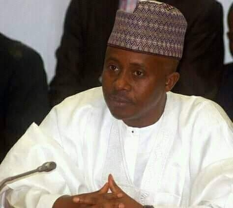 Court sentences Farouk Lawan to seven years in prison over $500, 000 bribe