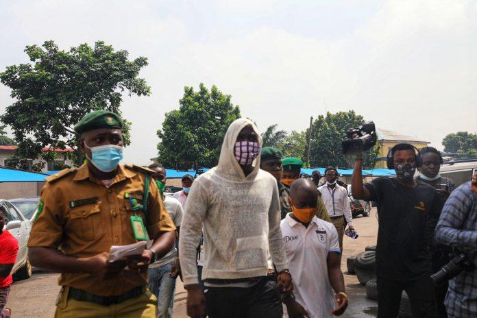 Baba Ijesha Granted N2 million Bail