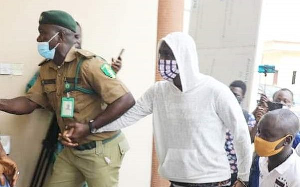 Alleged sexual assault: Baba Ijesha pleads not guilty in alleged defilement case