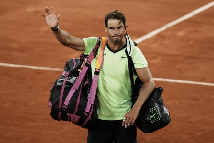 US Open Champion, Rafael Nadal pulls out of Wimbledon and Tokyo Olympics