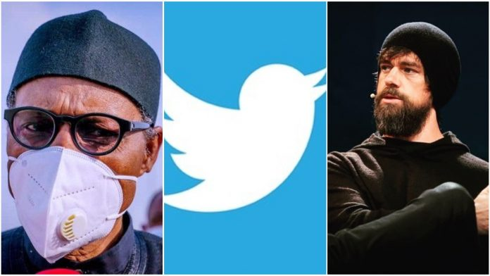 Twitter Suspension: Buhari appoints Lai Mohammed, and others to negotiate with Twitter