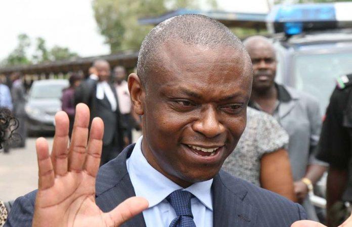 N25.6 billion Fraud: Former Bank PHB Boss, Francis Atuche, bags 6 years jail term
