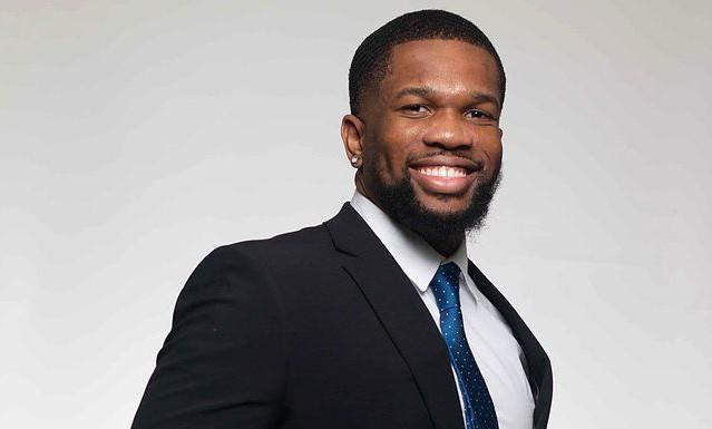 22-year-old Nigerian Steve Ezeonu wins U.S. council election