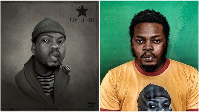 Music: Olamide - UY Scuti Album
