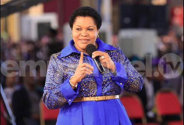 Synagogue Church denies appointing TB Joshua's wife, Evelyn Joshua as his successor