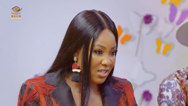 Laycon is a snake, he only wanted people to pity him - Erica spills venom (video)