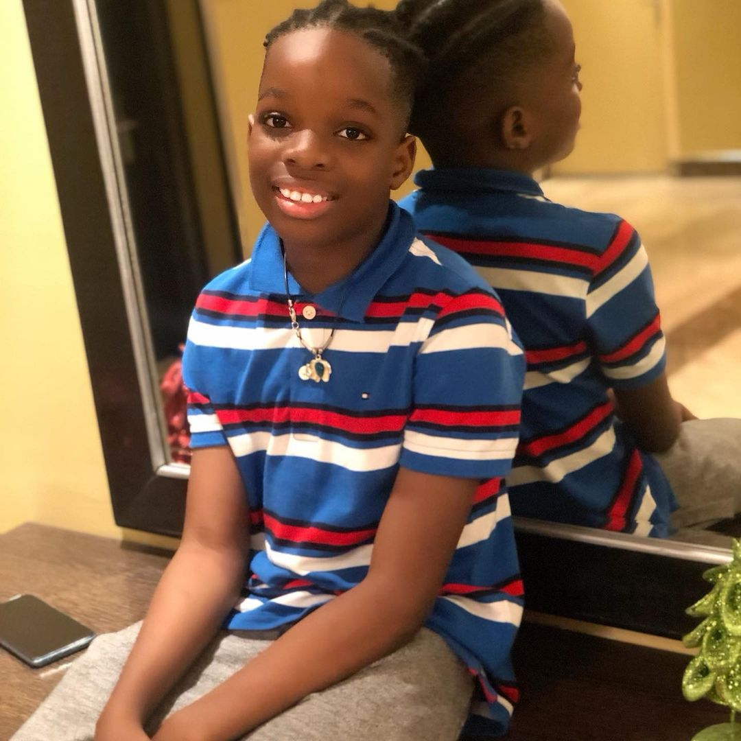 """""""I didn't know I was pregnant with Wizkid's son till after 5 Months"""" - Wizkid's first baby mama Shola Ogudu reveals"""