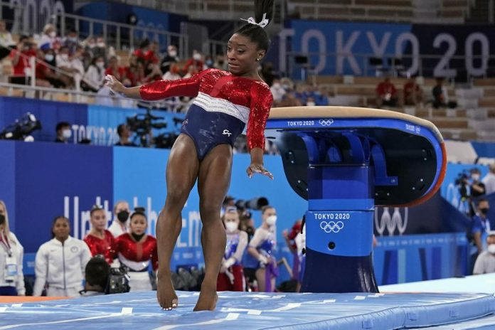 Tokyo Olympics 2020: Russia Olympic Committee Tops U.S Olympic Team to win Gold in Gymnastic