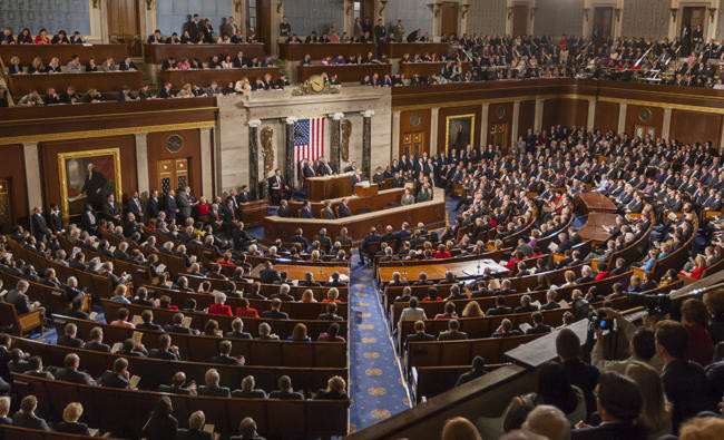 Why US lawmakers stopped $875m arms sale to Nigeria over human rights violations