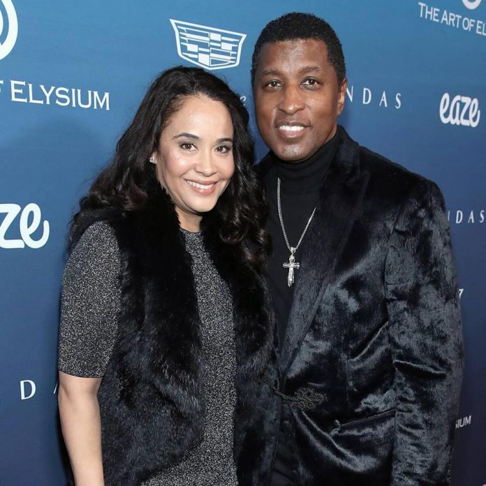 American Singer, BabyFace and Wife Nicole Pantenburg are ending their Marriage