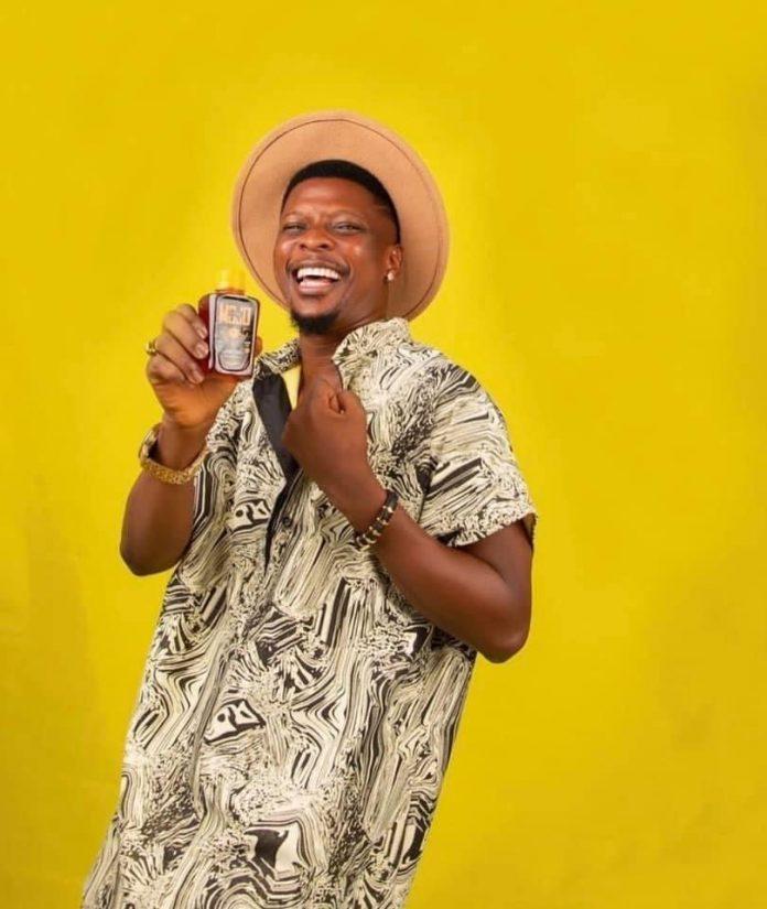 Rotimi Salami Robbed At A Gunpoint In Mile 2, Lagos
