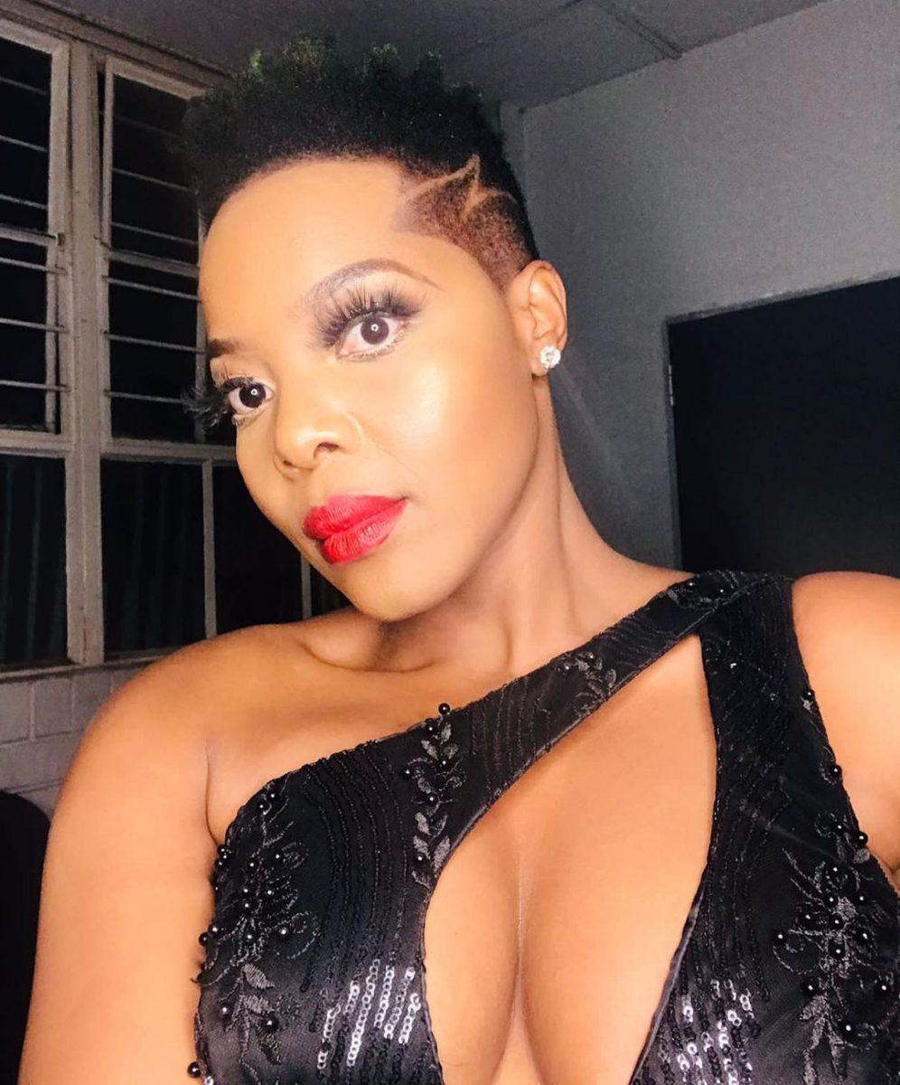 South Africa singers, Master KG & Nomcebo Zikode Fallout Over Jerusalema Royalties