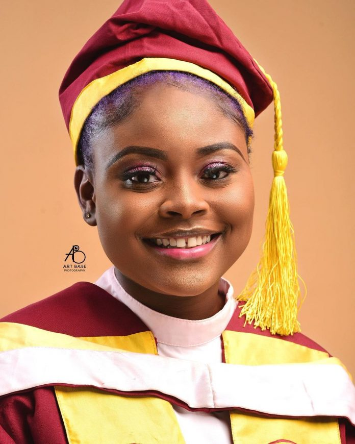 """How UNILAG frustrated me because my final year project was about sexual harassment"""" – Blogger Osas"""