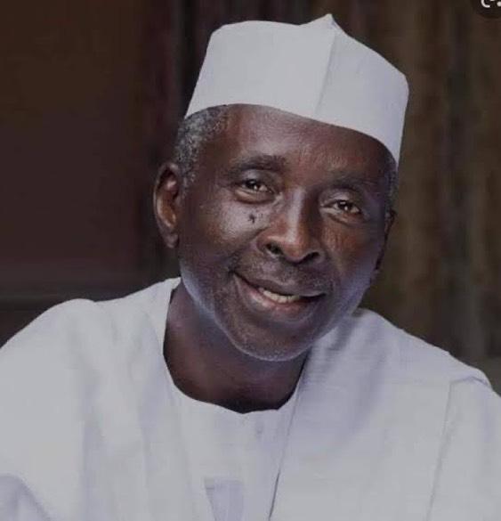 Former Kaduna deputy governor, Barnabas Bantex dies aged 64