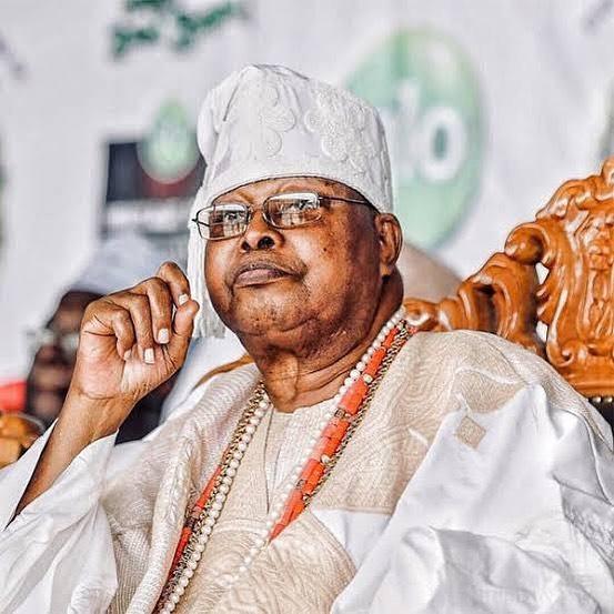 Awujale cancels 2021 Ojude Oba festival
