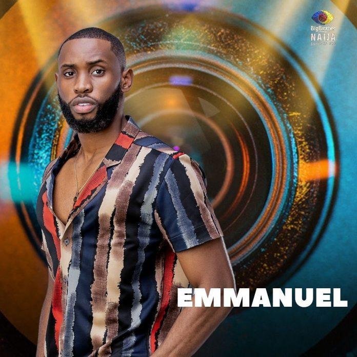 Emmanuel Umoh BBNaija Biography (2021)