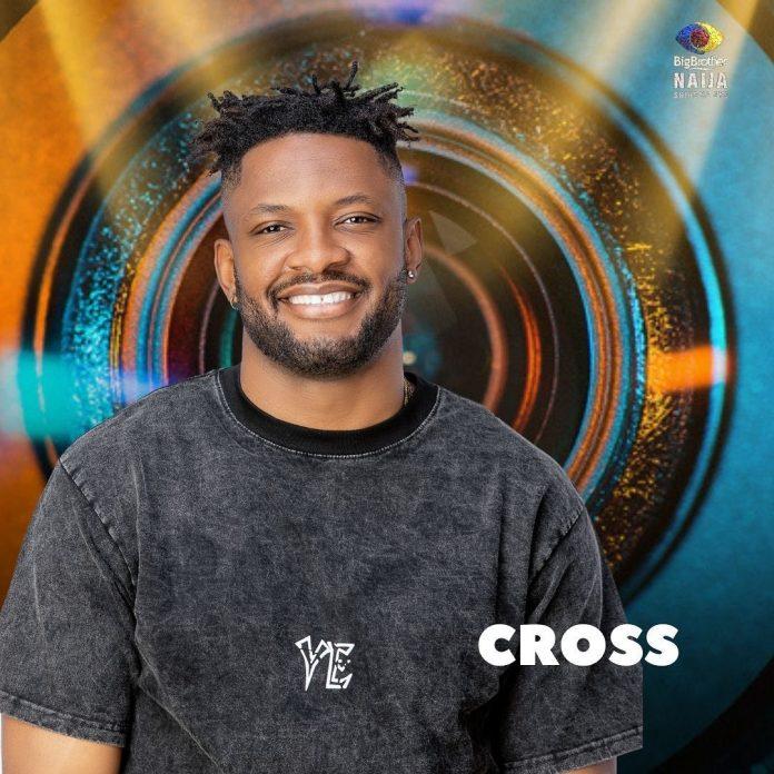 Cross BBNaija Biography and Net worth