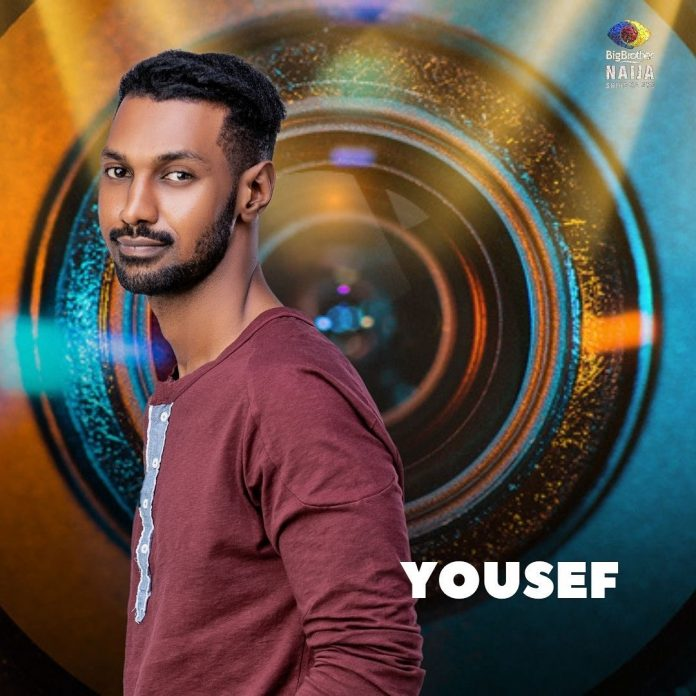#BBNaija: Nigerians drag new housemate, Yousef for saying his students usually have crushes on him