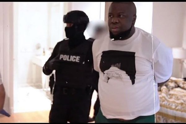 Hushpuppi to be sentenced in October – US court