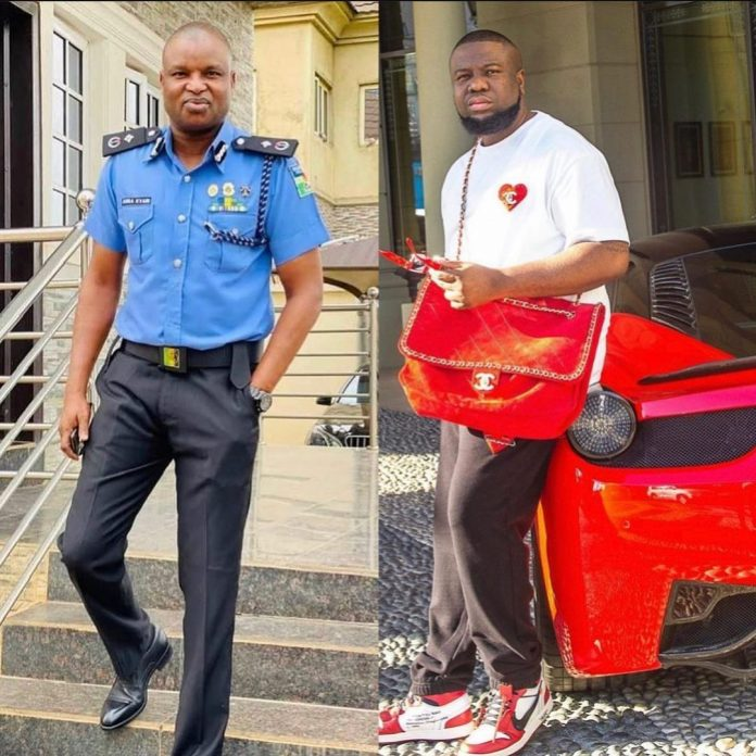 Hushpuppi Scandal: Abba Kyari Assembles Team Of lawyers, Threatens To Expose Other Police Officers If Extradited