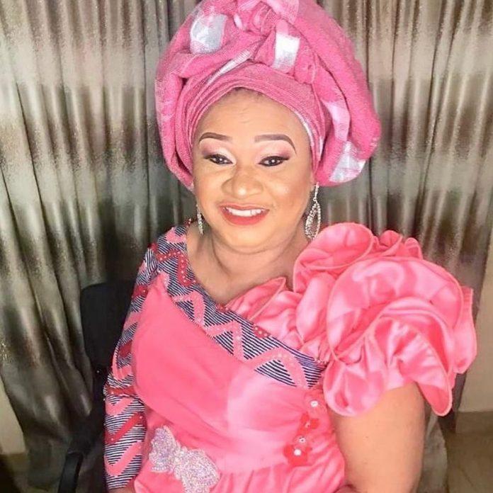 Nollywood Legendary actress Rachel Oniga dies aged 64