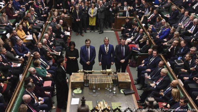 UK Parliament to discuss Nnamdi Kanu's re-arrest