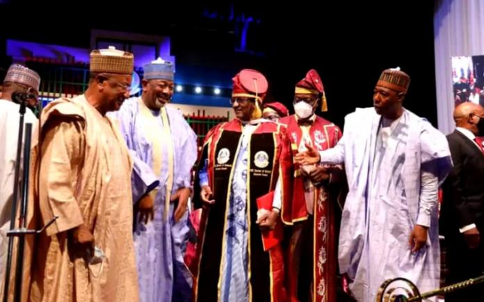 Borno State to send 200 students to UNILAG – Governor Zulum