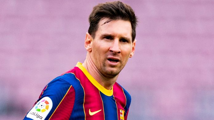 Official: Lionel Messi is no longer a player of FC Barcelona