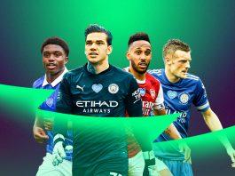 Beginner in Fantasy Premier League 2021/2022 Season
