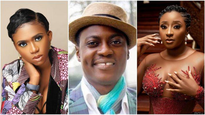 Nigerian Celebrities Ini Edo, Mawali Gavor, Waje reacts to the Death of Sound Sultan