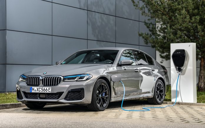 European Commission fines Volkswagen and BMW $1Billion