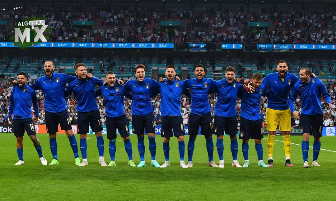 Euro 2020: Italy defeat England to clinch the trophy in an intense final