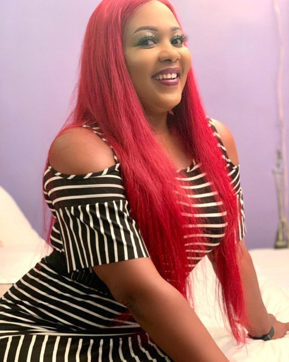 """""""She kicked me out of a job over birthday post"""" - Actress Crystal Okoye calls out Chizzy Alichi (Video)"""