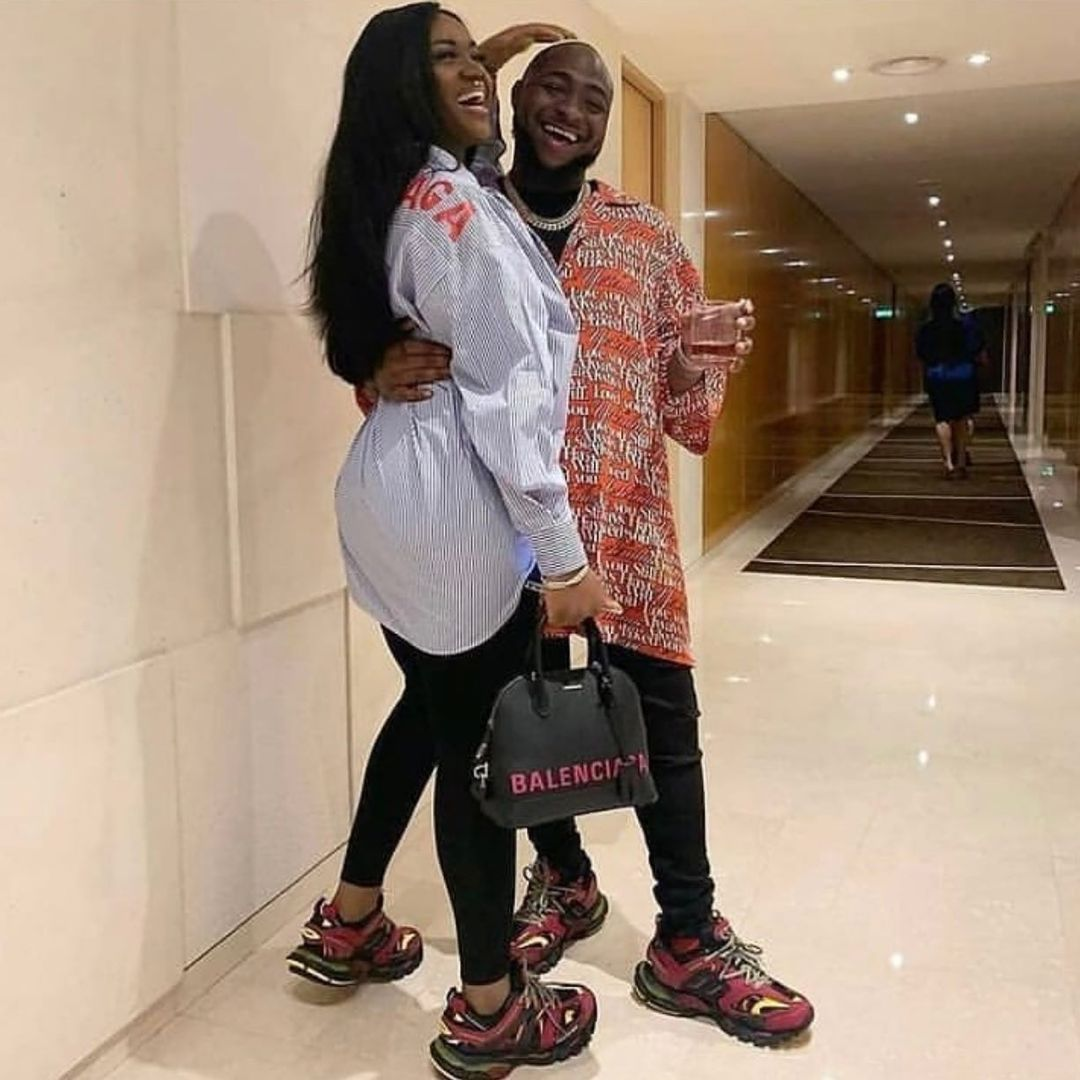 I still refer to Chioma as Davido's wife — Israel DMW as he reveals DMW deepest secrets