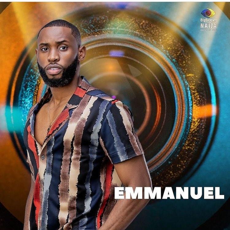 #BBNaija: No Emmanuel slander will be tolerated - Emmanuel's bestie warn fans (Video)
