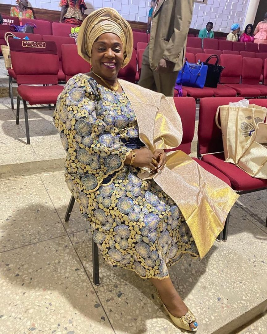 D'banj pens heartwarming message to celebrate his mother on her birthday (Photo)